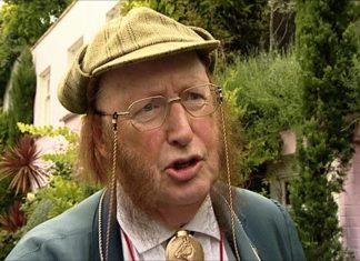 John 'Big Mac' McCririck, died of lung cancer on July 5, aged 79
