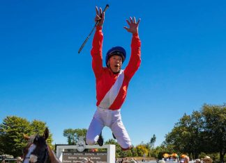 FRANKIE Dettori will return to Goodwood on Ladies Day. Photo: www.goodwood.com