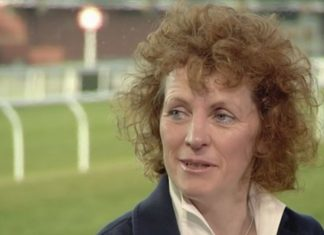 Lucinda Russell appointed Officer of the Order of the British Empire in the 2018 Birthday Honours.