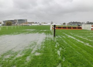Cheltenham Saturday meeting awaits inspection