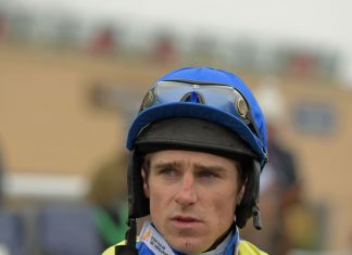 Harry Skelton rode tip Caption Chaos to win at Doncaster.