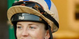Hollie Doyle: Each-way tip in The Ladbrokes C1 Spring Cup on board Archie Watson trained The Perfect Crown.