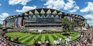 Queen to miss Royal Ascot for first time in 68-year reign