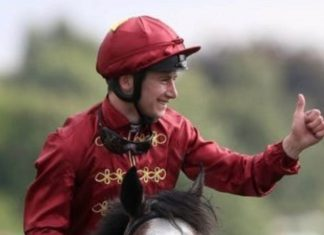 Oisin Murphy rode fromthehorsesmouth.info tip Urban Artist to victory at Newmarket.