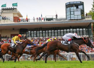 French 2000 and 1000 Guineas, scheduled for June, could switch from Longchamp to Deauville