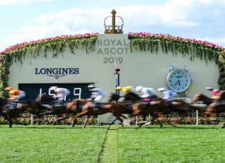 JAPAN TO LAND PRINCE OF WALES'S STAKES? By Andrew Atkinson Royal Ascot June 17 Richard Hannon trained Ouzo (1.15) goes to post 6-1 favourite in The Silver Royal Hunt Cup over 1 mile at Royal Ascot on day two, with 24 runners going to post, under jockey Ryan Moore selected each-way, along with Nicklaus (12-1). The Prince of Wales's Stakes sees Ballydoyle maestro Aidan O'Brien saddle Juddmonte International winner Japan (3.00) who finished fourth in the Prix de l'Arc de Triomphe. Addeybb, trained by William Haggas, a dual Group One winner, winning twice in Australia; John Gosden trained duo Lord North and Mehdaayih; Roger Charlton trained Headman, with two Group 2 victories; Barney Boy, trained by Charlie Appleby and Andrew Balding trained Bangkok are included in the line-up. Barney Roy's previous two runs came over 9 furlongs in Dubai and Appleby believes stepping up in distance will see improvement. Appleby reports Barney Roy in 'good shape' and the connections are looking ahead to returning to Royal Ascot, despite a disappointing run in the 2019 Queen Anne Stakes. 20 runners go to post in Wednesday's Windsor Castle Stakes, including American trainer Wesley Ward's duo Sunshine City, ridden by Frankie Dettori, and Sheriff Bianco, ridden by and Oisin Murphy. Aiden O'Brien saddles Chief Little Hawk. Eight go to post in the Hampton Court Stakes, with Sir Michael Stoute trained First Receiver, represented in the colours of the Queen, ridden by Dettori, noted. 1.15 Ouzo. 1.50 First Receiver. 2.25 Win O'Clock. 3.00 Japan; Barney Roy(ew). 3.35 Alraaja (ew); Lord Tennyson (ew). 4.10 Sunshine City (ew); Chief Little Hawk (ew). 4.40 Alright Sunshine (ew); Collide (ew). *Ghaiyyath, winner of the Coronation Cup at Newmarket in June, will miss Royal Ascot and heads for the Coral-Eclipse at Sandown in July, where John Gosden trained Enable also goes to post.