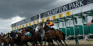 Kempton fromthehorsesmouth.info selections rack-up 2 winning tips - with SIX placed on 9 racecard!