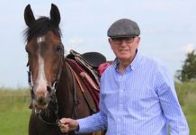 Mick Channon trained Mahale (4.10) noted at Doncaster.