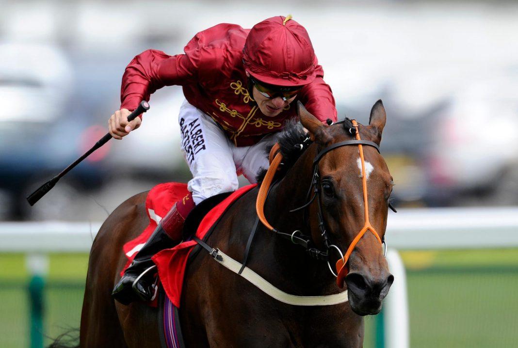Former champion Flat jockey Jamie Spencer set to return