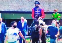 Royal winner fromthehorsesmouth.info tip Wakening 9-1 lands BetWay Stakes at Newmarket