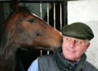 Mick Channon saddled Indian Creak fromthehorsesmouth.info Windsor win.