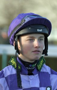 William Cox rode Tidal Racer at Wolverhampton to complete fromthehorsesmouth.info 586,238 accumulator.