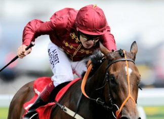 Alston books Jamie Spencer to ride Maid In India at Ascot
