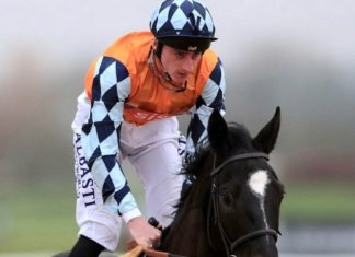 Adam Kirby rides Global Acclaim (4.15) and Martineo (7.50) Kempton Park.