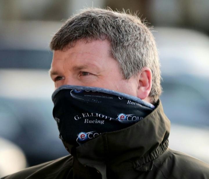 Gordon Elliott banned from entering races