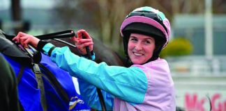 Aintree Grand National hero Rachael Blackmore sidelined after surgery