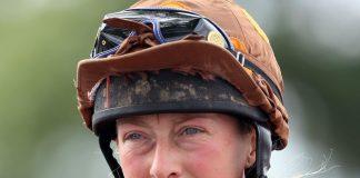 Racing. Obituary Lorna Brooke