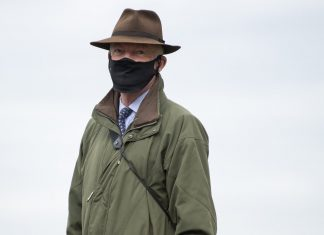Willie Mullins saddles Elimay (2.20) with M. P Walsh up, tipped to win the BoyleSports Listed Mares Chase on Saturday at Leopardstown