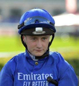 Cieron Fallon rode fromthehorsesmouth.info tip Second Wind (7-1) to victory at Salisbury.