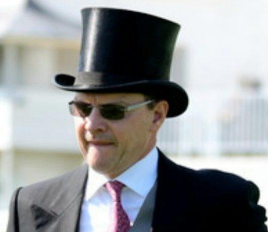 Aidan O'Brien saddles Broome (3.40) in Royal Ascot Hardwicke Stakes.