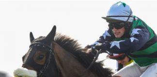 Gary Noonan rode 10-1 tip Cosmic Rock to victory at Listowel.