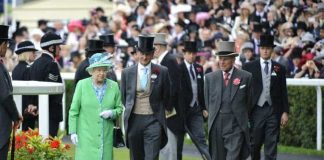 Hats off to Frankie at Royal Ascot!