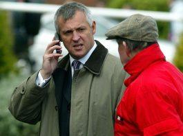 Ex-jockey Bradley - warned off for five years - registered as racehorse owner
