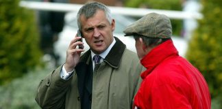 Ex-jockey Bradley - warned off for five years - registered as racehorse owner