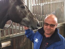 Fahey saddles fromthehorsesmouth.info tip Perfect Power to land Juddmonte at Newmarket