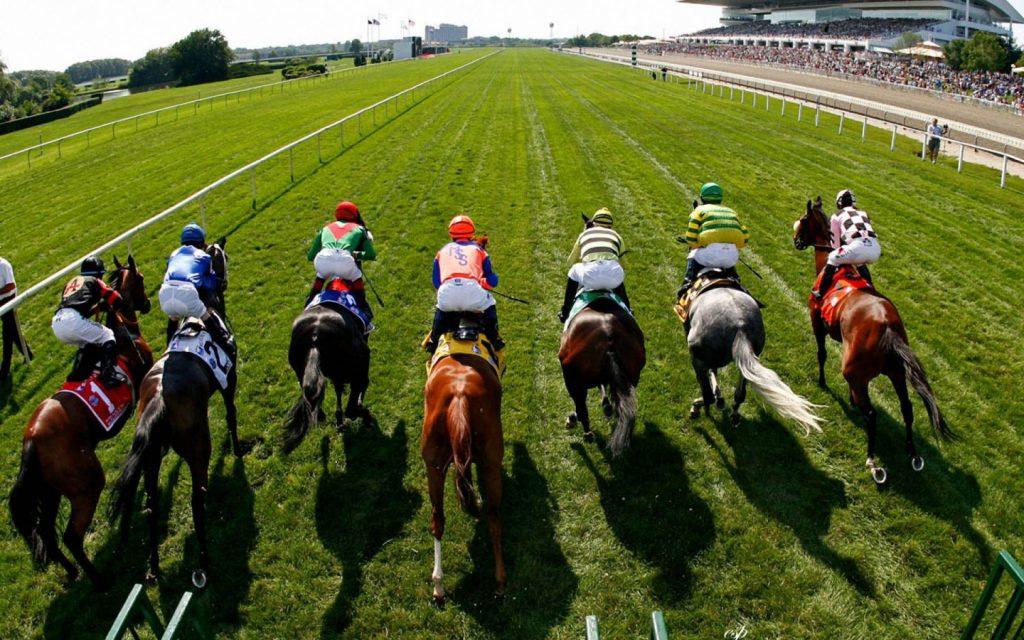 Easing of coronovirus lockdown boost to racing
