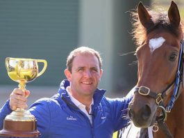 TCharlie Appleby: Native Trail and Coroebus Newmarket double.