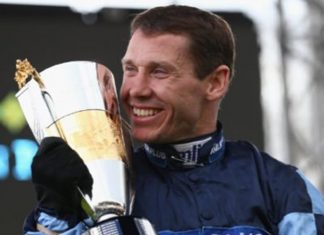 Johnson to have a 'Ball' in Newbury William Hill Gold Cup