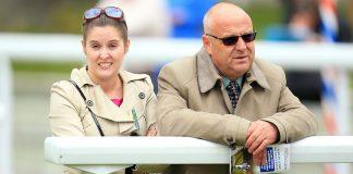 Richard Fahey saddles Toro Strike and Claim To Fame at Thirsk.