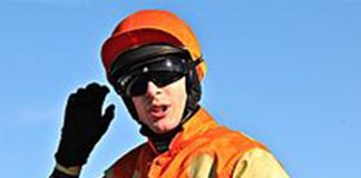 Aidan Coleman: Hideaway Vic NAP at Hereford.