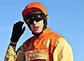 Aidan Coleman: Hideaway Vic NAP at Hereford.