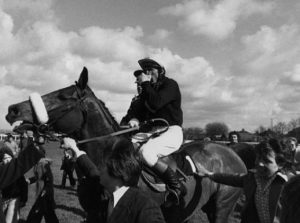 Red Rum: Aintree Grand National hero. Virtual tip.