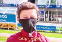 Oisin Murphy unexpectedly collected the leading jockeys title at Royal Ascot 2021