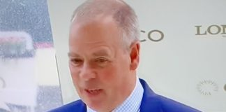 Clive Cox saddled Tis Marvellous to win Beverley William Hill Listed Sprint Stakes.