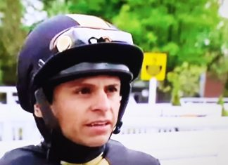 Al Qaqaa winning tip under Jim Crowley at Newmarket.