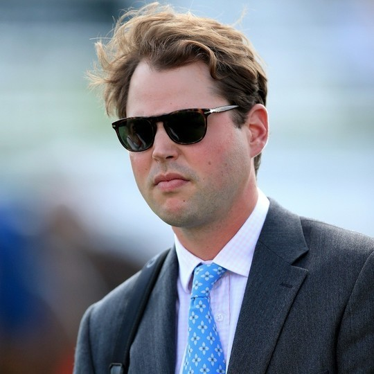 Fresh from success at Royal Ascot, trainer Charlie Fellowes has hopes of another big race winner in the Betfair Northumberland Plate this Saturday