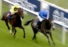 Summer Romance (9-1) completes fromthehorsesmouth.info 46-1 Epsom treble