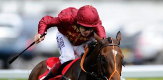Former champion Flat jockey Jamie Spencer set to return