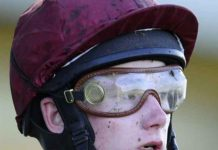 Jockey Oisin Murphy.