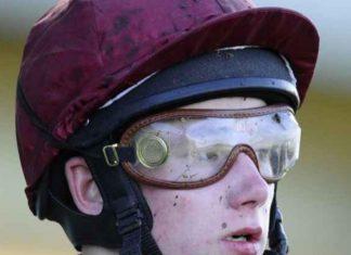 Jockey Oisin Murphy.