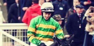 Jonjo O'Neill jnr rides Skylanna Breeze and Bally Longford at Uttoxeter.