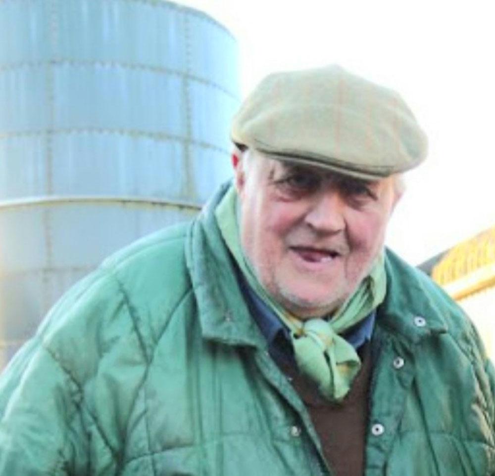 Veteran Mick Easterby: Quick Look at Haydock Park.