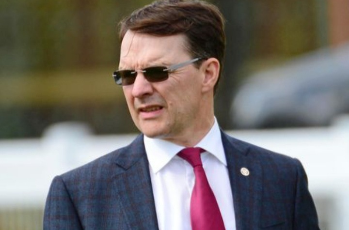 Aidan O'Brien trained Lipizzaner (10-3) tipped by fromthehorsesmouth.info won Listed Doncaster Stakes.