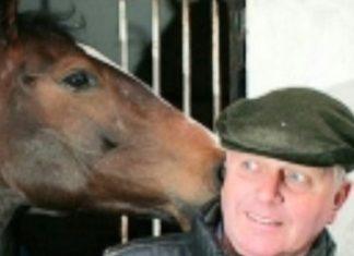 Mick Channon saddles Bartat at Chelmsford.