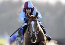 England to shoot down bookies on Gunsight Ridge at Donny