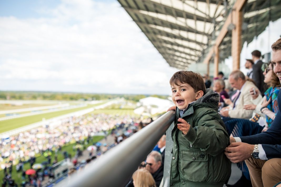 Horseracing to benefit from UK Government £300m rescue package